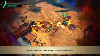 Stories: The Path of Destinies (PC)